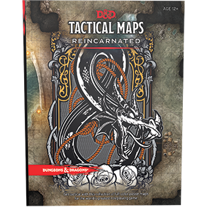 Dungeons & Dragons – Tactical Maps Reincarnated_boxshot