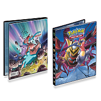 4- Pocket Portfolio Pokémon SM11