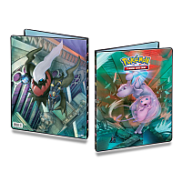 9- Pocket Portfolio Pokémon SM11
