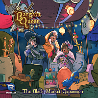 Bargain Quest: The Black Market