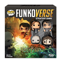 POP! Funkoverse - Harry Potter - Base Set