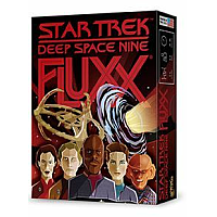 Fluxx Star Trek Deep Space 9 Fluxx