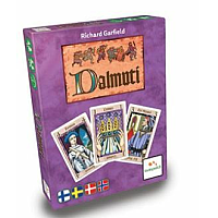 The Great Dalmuti (Sv)
