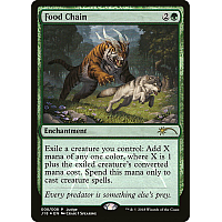 Food Chain ( Foil ) ( Judge )