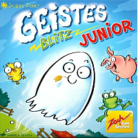 Blitz - Geistesblitz Junior