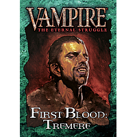 Vampire: The Eternal Struggle - First Blood Tremere