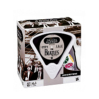 Trivial Pursuit: The Beatles