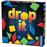 Drop It (Danska och Norska)