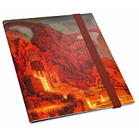 Ultimate Guard 9-Pocket FlexXfolio Lands Edition II Mountain