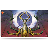 War of the Spark Alternate Art Playmat Magic: The Gathering - Bolas