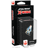 Star Wars: X-Wing Second Edition - RZ-1 A-Wing Expansion Pack