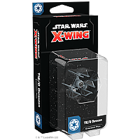Star Wars: X-Wing Second Edition - TIE/D Defender Expansion Pack