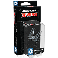 Star Wars: X-Wing Second Edition - TIE/in Interceptor Expansion Pack