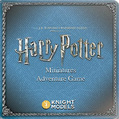 Harry Potter: Miniatures Adventure Game_boxshot