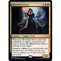 Bloodhall Priest