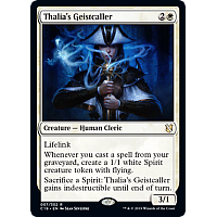 Thalia's Geistcaller