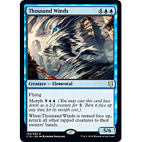 Thousand Winds
