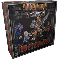 Clank Legacy Acquisitions Incorporated: C-Team Pack