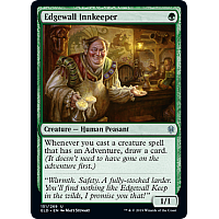 Edgewall Innkeeper