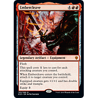 Embercleave