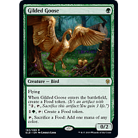 Gilded Goose