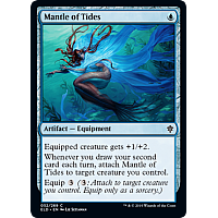 Mantle of Tides