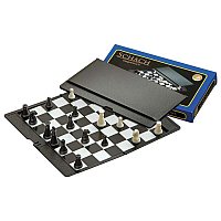 Travel Chess, magnetic (6531)