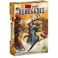 Bang! The Duel Renegades