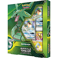 Battle Arena Decks - Rayquaza-GX