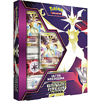 Battle Arena Decks - Ultra Necrozma-GX