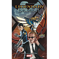 Legendary: A Marvel Deckbuilding Game - S.H.I.E.L.D.