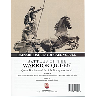 Caesar: Conquest of Gaul Module Battles of the Warrior Queen