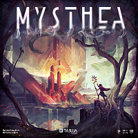 Mysthea Essential Edition