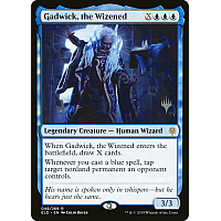 Gadwick, the Wizened