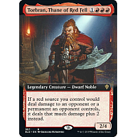 Torbran, Thane of Red Fell (Extended art)