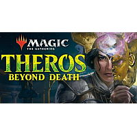Theros Beyond Death Deckbuilder's Toolkit