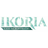 Ikoria: Lair of Behemoths Booster Display