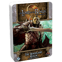 Lord of the Rings: The Card Game: The Woodland Realm