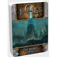 Lord of the Rings: The Card Game: The Wizard's Quest