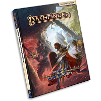 Pathfinder: Lost Omens World Guide  (Second Edition)