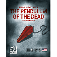 50 Clues: Leopold Part 1 of 3 - The Pendulum Of The Dead