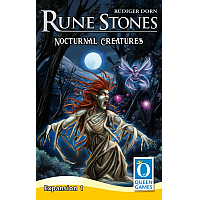 Rune Stones: Nocturnal Creatures Expansion