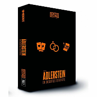 Detective Stories: Fire In Adlerstein