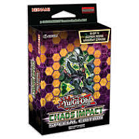 Yu-Gi-Oh - Chaos Impact - Special Edition