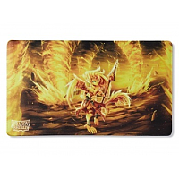 Dragon Shield Play Mat - Dorna Transformed