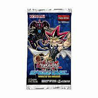 Yu-Gi-Oh Speed Duel Trials of Kingdom - Booster