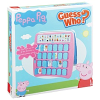 Guess Who: Peppa Pig/Greta Gris