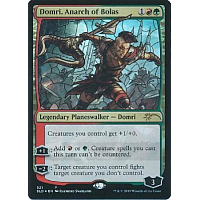 Domri, Anarch of Bolas