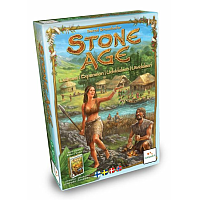Stone Age: Expansion (Sv)