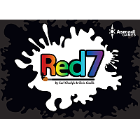 Red 7 (US Edition)
